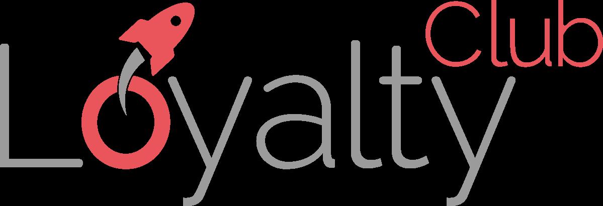 Loyalty club logo